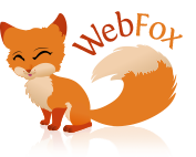 Веб студия WebFox