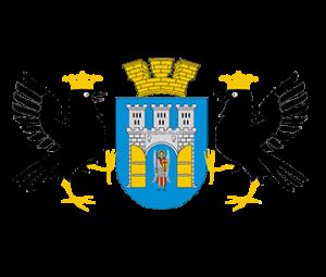Ивано-Франковск герб 2