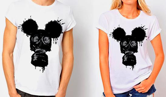 интернет-магазин футболок printshirt картинка